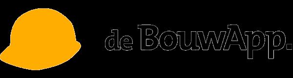 De BouwApp Logo