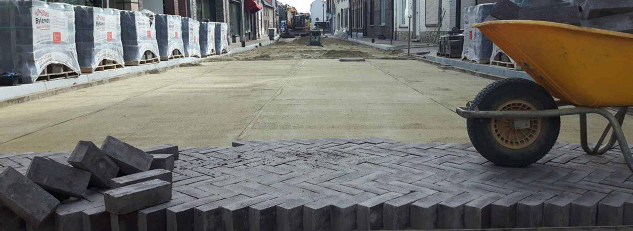 Centrumplan Beek - Dura Vermeer