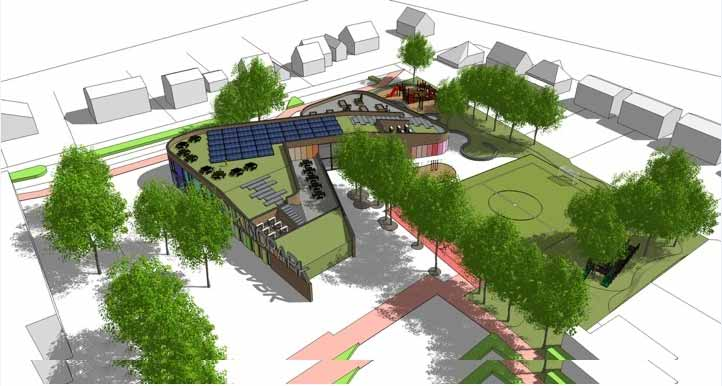 Kindpark Boekel